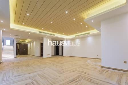 فیلا 5 غرفة نوم للبيع في مثلث قرية الجميرا (JVT)، دبي - Stunning Modern Contemporary Style | Brand New 5BR