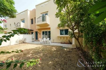 تاون هاوس 4 غرفة نوم للايجار في مدينة دبي الرياضية، دبي - 4 Beds | TH2 | Close to Park and Clubhouse