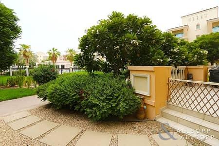 شقة 1 غرفة نوم للايجار في جرين كوميونيتي، دبي - 1 Bed | Ground Floor | Kitchen Appliances