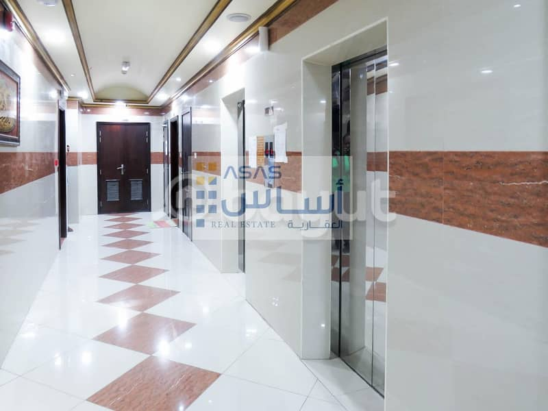 2 EXCLUSIVE OFFER ONE MONTH FREE FOR 3 BEDROOM APARTMENTS IN ASAS Q1 BUILDING
