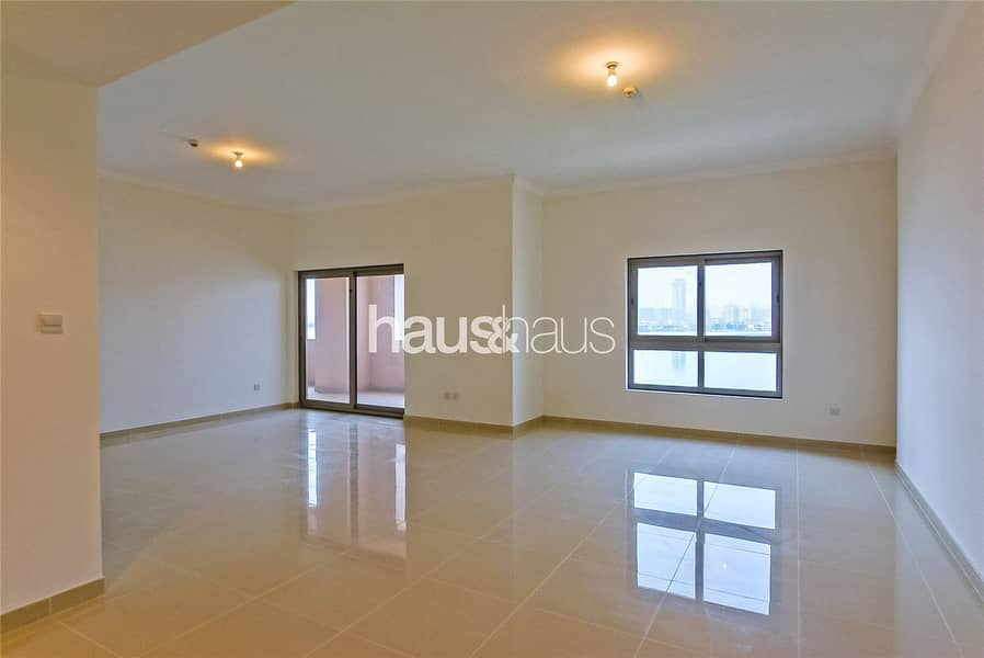 2 3BR with full sea views | No agency fee | View now