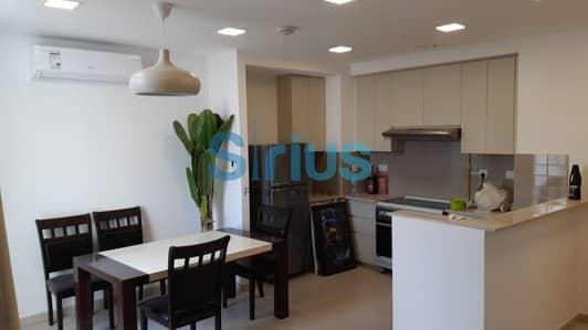 تاون هاوس 3 غرفة نوم للايجار في تاون سكوير، دبي - 3BR + Maid's   Type 6   Hayat Townhouse
