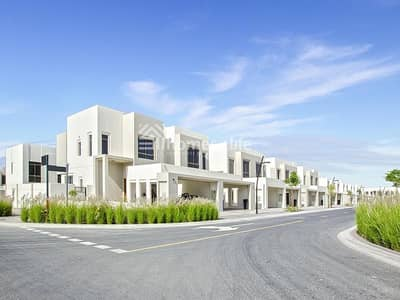 تاون هاوس 3 غرفة نوم للايجار في تاون سكوير، دبي - Type 2 | Landscaped | Close to Spinneys