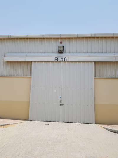 Warehouse for Rent in Emirates Modern Industrial Area, Umm Al Quwain - For Rent . . . . . . . . Warehouses. . . . . . . . . New Industrial Umm Al Quwain