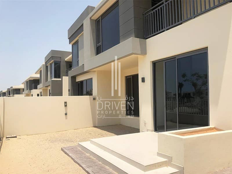 1 Brand New Villa | Type 3E | Prime Location