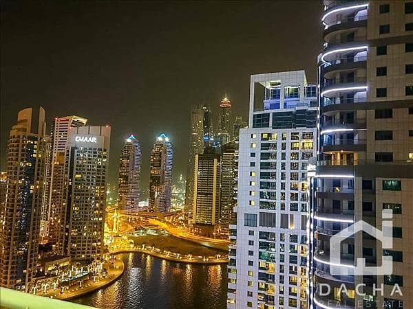 Marina Views / Fully Furnished / Great location