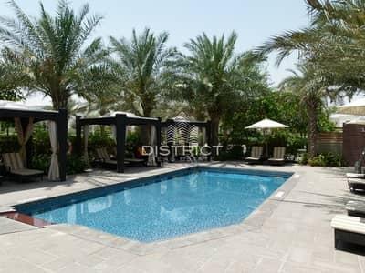 2 Bedroom Apartment for Sale in Al Ghadeer, Abu Dhabi - No ADM Fees|4 Years Post-Handover Payment Plan