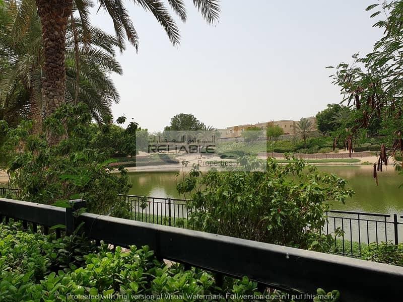 فیلا في الریم 1 الریم المرابع العربية 3 غرف 2250000 درهم - 4237038