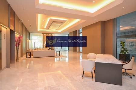 3 Bedroom Flat for Rent in Jumeirah Lake Towers (JLT), Dubai - Started Renting ! Luxurious 2 Bed ! The Residences