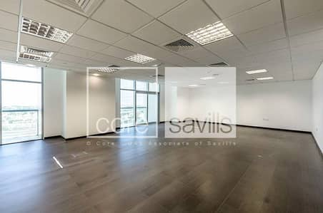 Fitted office available In Tiffany Tower