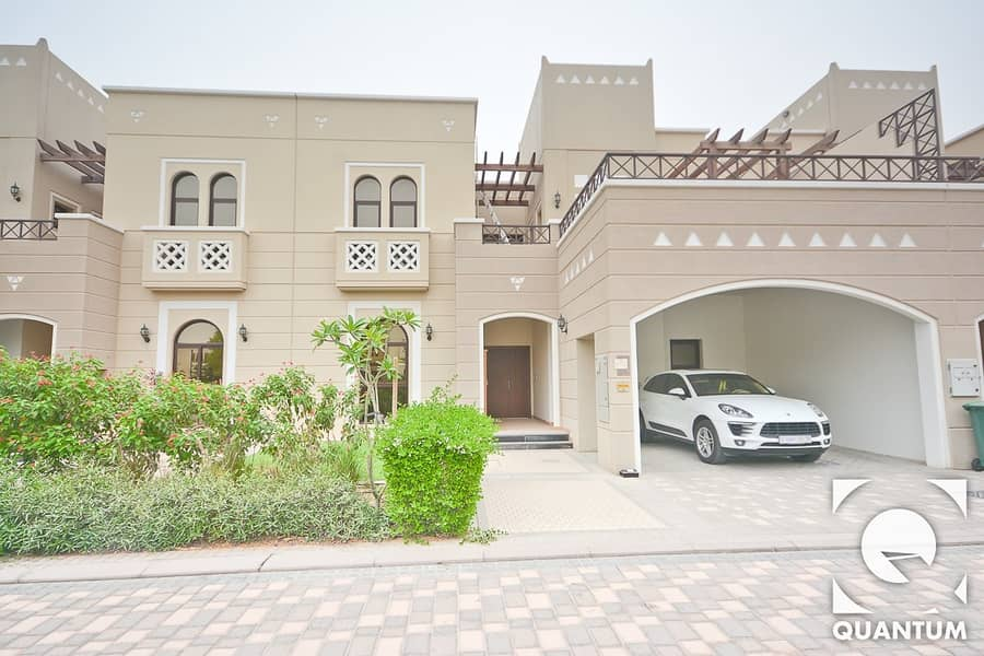 Al Salam | 4 Bed | A Must See Property .