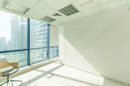 Fitted w/ partition office for sale | X2