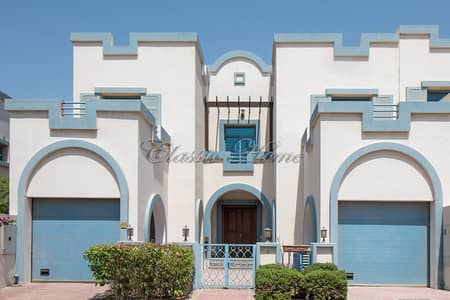 4 Bedroom Villa for Rent in Dubailand, Dubai - Available by Aug 2019! 4 BR Aegean Style