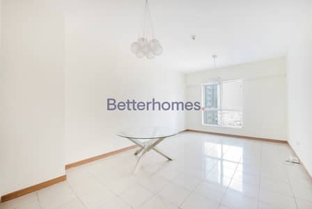 1 Bedroom Flat for Sale in Dubai Marina, Dubai - Vacant 1 Bed | Sulafa Tower |Middle Floor