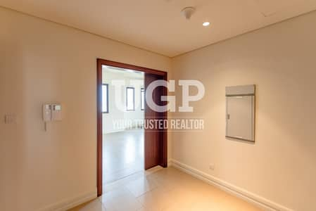 3 Bedroom Apartment for Rent in Saadiyat Island, Abu Dhabi - Ready to Move-in |Spacious Apartment w/Facilities