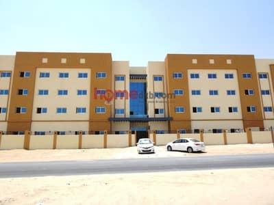 سكن عمال  للايجار في مجمع دبي الصناعي، دبي - 188 Rooms