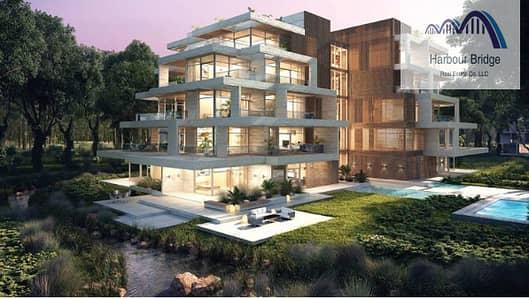 شقة 2 غرفة نوم للبيع في البراري، دبي - A Resort Style Residence  2-Bedroom+ Study  With Flexible Payment Plan