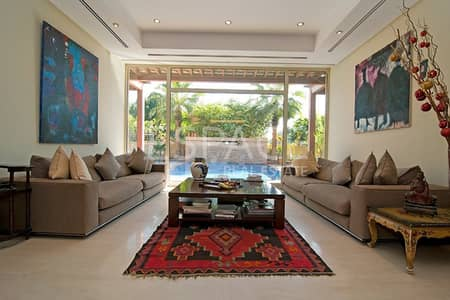5 Bedroom Villa for Sale in The Lakes, Dubai - Hattan E1 - Upgraded and Extended - Lakes