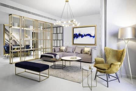 فلیٹ 2 غرفة نوم للبيع في دبي مارينا، دبي - Ready to move in. Cash/Mortgage or 5 years payment plan.