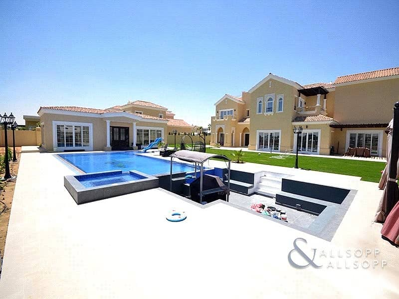 Extended | Field View | Private Pool | 6BR
