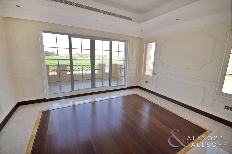 10 Extended | Field View | Private Pool | 6BR