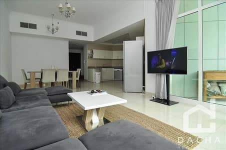 The largest FULL MARINA VIEW APARTMENT Low floor