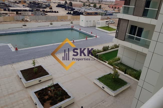 2 Fully Furnished Band new Apartment for Sale