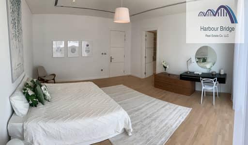 شقة 3 غرفة نوم للبيع في البراري، دبي - Prestigious Family Home with Terrace|3BR| 4 Years Payment Plans
