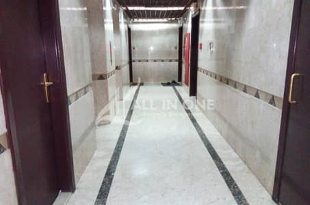 2 Bedroom Flat for Rent in Tourist Club Area (TCA), Abu Dhabi - Great Location! 2BHK+M with Balcony and Parking  in TCA