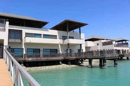 5 Bedroom Villa for Sale in Al Gurm, Abu Dhabi - Resort type villa with huge layout in Al Gurm