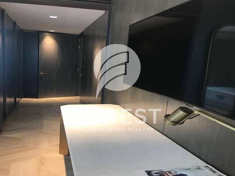 14 Full Sea View Luxury Fully Furnished 2 bedrooms