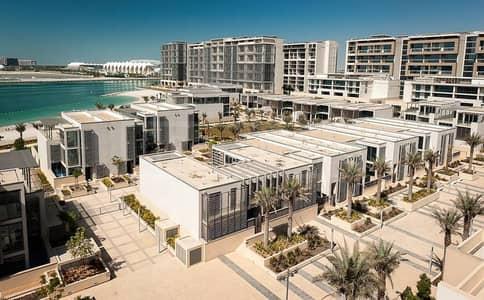 Elegant 6 Bedroom Podium Villa With Full Sea View In Al Zeina Al Raha Beach