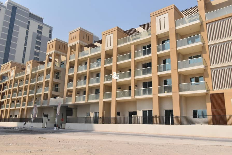 12 Outstanding Value! NEW 1 Bed With Balcony
