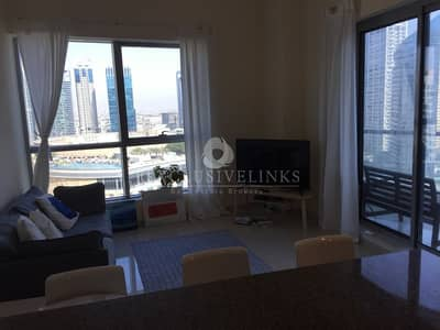 1 Bedroom Apartment for Rent in Dubai Marina, Dubai - Amazing 1 bedroom flat with views over the Marina