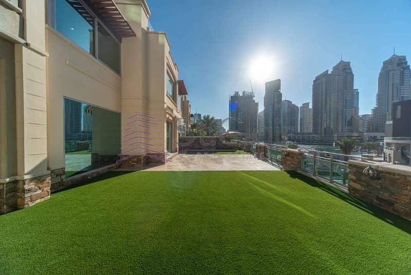 2 Villas Fully Converted to 1 High Spec Villa
