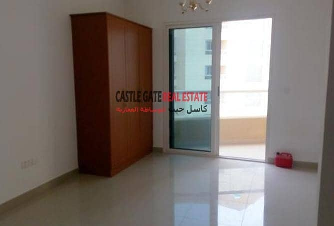 2 HOT DEAL!!  RENTED STUDIO APARTMENT  FOR SALE