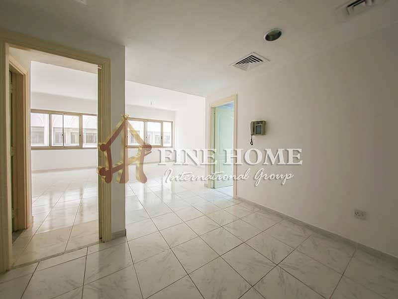 PERFECT SIZE !1BR Apartment in Tourist Club .