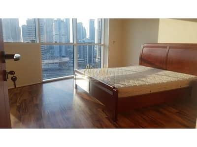 شقة 2 غرفة نوم للايجار في أبراج بحيرات جميرا، دبي - SZR View | 2 BR | Saba Tower  2 Dubai