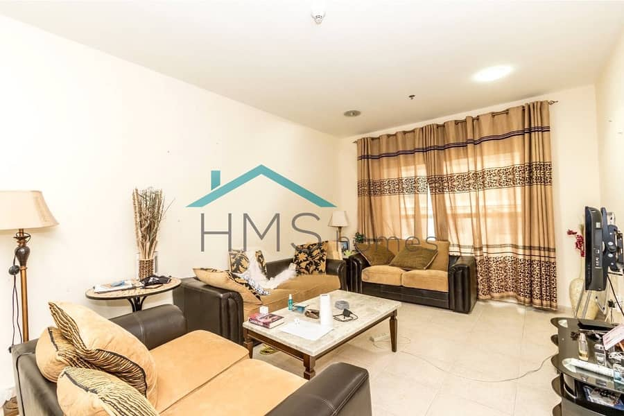 1BR Furnished Elite Residence Dubai Marina