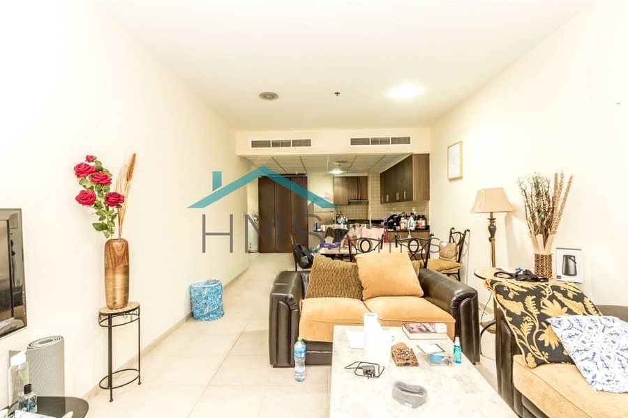 2 1BR Furnished Elite Residence Dubai Marina