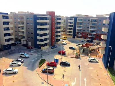 فلیٹ 3 غرفة نوم للايجار في الريف، أبوظبي - شقة في الریف داون تاون الريف 3 غرف 87000 درهم - 4237749