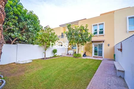 3 Bedroom Villa for Sale in Arabian Ranches, Dubai - Type 3M | Opposite Pool | 3 Baths | Extended