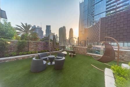 4 Bedroom Villa for Sale in Dubai Marina, Dubai - 5 Beds + Maid Villa Fully Upgraded w/ Marina View