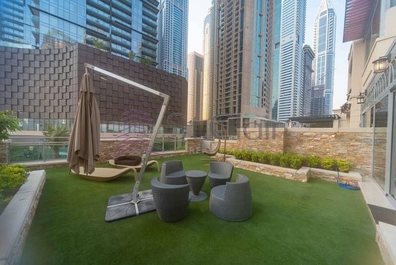 17 5 Beds + Maid Villa Fully Upgraded w/ Marina View