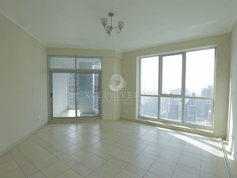 Lovely 2 bedroom apartment with Dubai Marina views