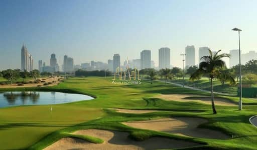 3 Bedroom Apartment for Sale in Dubai Sports City, Dubai - Motivated Seller| Golf View | Elite 7