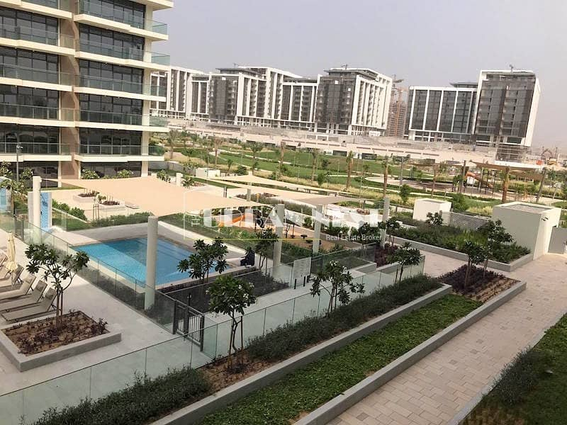 Brand New apartment in Mulberry