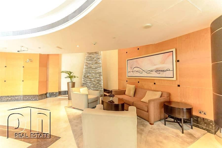 9 Stunning 3bedroom with stunning marina view