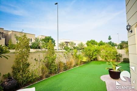فیلا 4 غرفة نوم للايجار في مدن، دبي - Cheapest Villa   4BR + M   Landscaped