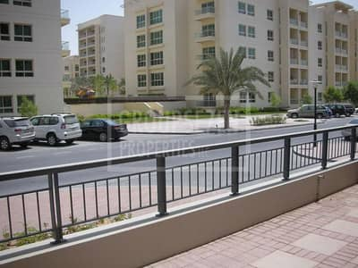 1 Bedroom Apartment for Sale in The Views, Dubai - 1 Bed Apartment for Rent in Travo A The Views